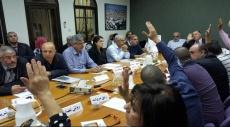 بلدية الناصرة تفشل بتمرير الميزانية بعد معارضة 10 أعضاء