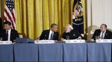 """""""داعش"""" في صلب مناقشات قمة الأمن النووي"""