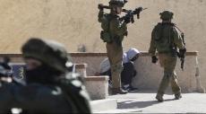 الاحتلال يعتقل 11 فلسطينيا بالضفة الغربية
