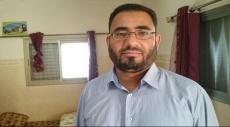 النقب، إطلاق سراح الشيخ يوسف أبو جامع