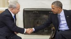 نتنياهو يسعى لاتفاقية أمنية خلال ولاية أوباما