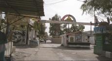 مخيم عين حلوة: قتيل وتجدد الاشتباكات صباح  السبت