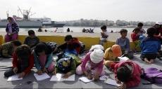 ألمانيا: البحث عن مئات الأطفال اللاجئين المفقودين