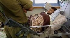 1700 أسير فلسطيني مريض بسجون الاحتلال