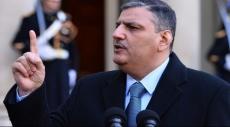 رياض حجاب: رؤيتنا للحل في سوريا تستند إلى بيان جنيف