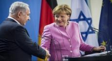 هل تجسست المخابرات الألمانية على مكتب نتنياهو؟