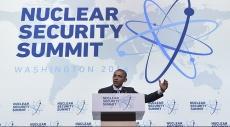 """أوباما يحذر من """"مجانين داعش"""" وتهديد الإرهاب النووي"""