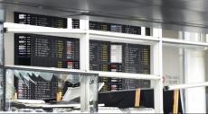بلجيكا تعيد افتتاح المطار بعد هجمات بروكسل
