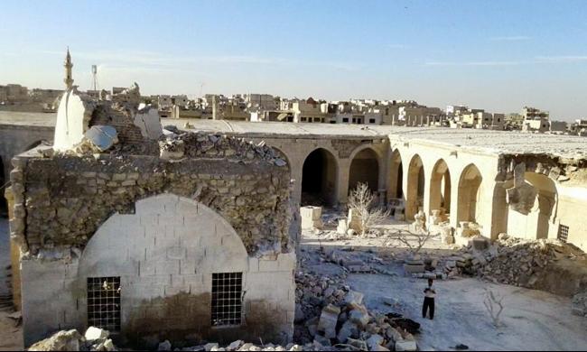 سوريا: قوات النظام تسترد بلدة من داعش
