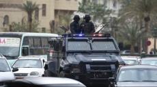 مصر: مسلحون يقتلون شرطيًا قرب القاهرة