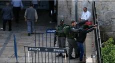 وزارة السياحة الإسرائيلية تخفي المواقع الإسلامية والمسيحية من القدس