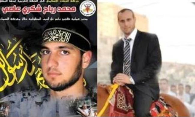 الأسير فؤاد عاصي يعلن الإضراب المفتوح عن الطعام