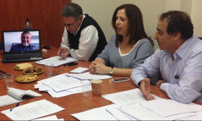 مدى الكرمل يستعد لمؤتمر طلاب الدكتوراة في الناصرة