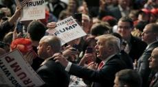 استطلاع: ترامب وكلينتون على موعد مع خسارة ويسكونسن