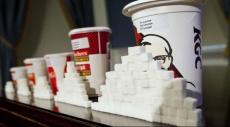 """""""الصحة العالمية"""" تكافح السمنة واستهلاك السكر"""