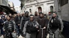 الشرطة الإسرائيلية: تفتيش دون فحص الأسباب والنتائج