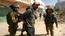 حملة اعتقالات تطال قيادات حماس بالضفة وحرمًا جامعيًا
