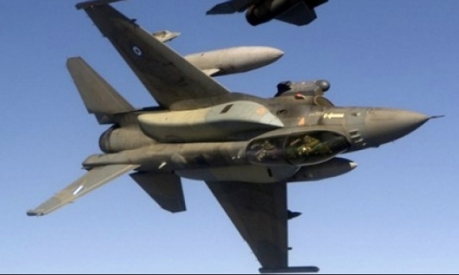 سورية: إسقاط طائرة حربية للنظام جنوب حلب