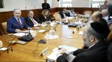 كحلون: التحقيق مع هرتسوغ قطع اتصالات لضمه للحكومة