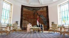 مصر: توقيع اتفاقية لإنشاء جسر بري مع السعودية