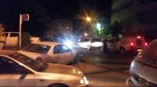 الطيبة: مقتل عبد الناصر شاكر جبارة بعيارات نارية