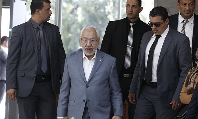الغنوشي: نتائج التحقيقات بوثائق بنما ستغير المشهد السياسي