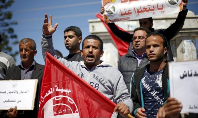 داخلية غزّة تمنع مؤتمرًا لإنهاء الانقسام الفلسطيني