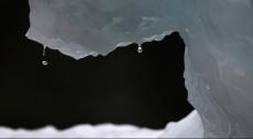 سرعة ذوبان جليد القطبين يغير معالم الخريطة