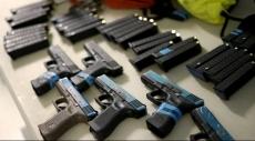 المثلث الجنوبي: اعتقالات لمالكي أسلحة غير مرخصة