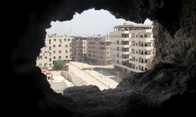 معركة مخيّم اليرموك الأخيرة: من للّاجئين؟