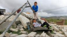 عمليات الهدم الإسرائيلية بالضفة تزايدت بنسبة 400%