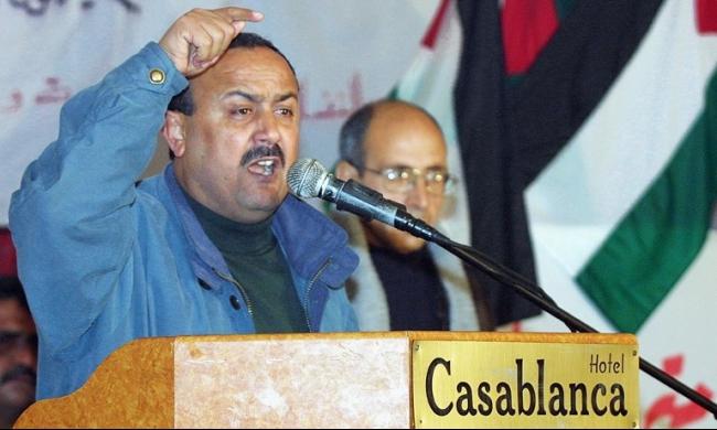 """حملة دولية لترشيح """" مروان البرغوثي"""" لـ""""نوبل للسلام"""""""