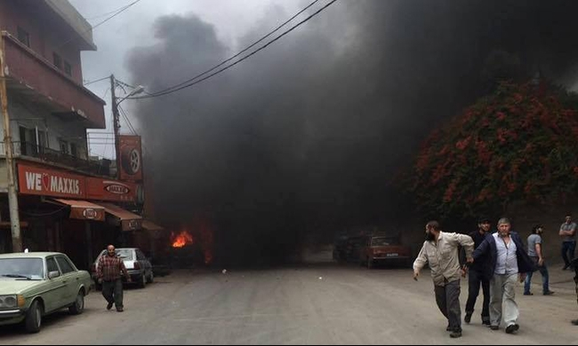 فتح: اغتيال زيدان يهدف لإشعال الفتنة في المخيمات