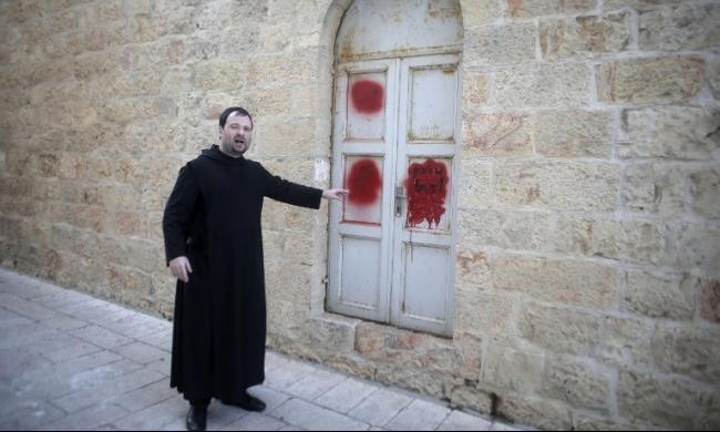 إرهاب يهودي بالضفة الغربية: نجاة عائلة فلسطينية من الحرق