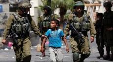 """""""الميزان"""" يطالب بالإفراج عن الطفل أبو فول"""