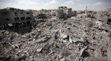 تحذيرات من التباطؤ في إعادة إعمار غزة