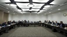 جنيف: دي ميستورا يلتقي المعارضة السورية بأجواء متوترة