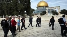 نتنياهو يسعى لتصعيد التوتر حول الحرم القدسي