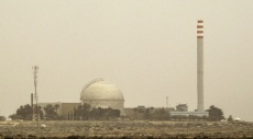 ديمونا: تعاون دولي سري مع المفاعل الإسرائيلي