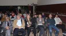مجد الكروم: أمسية ثقافية لكاتبين فلسطينيين مغتربين