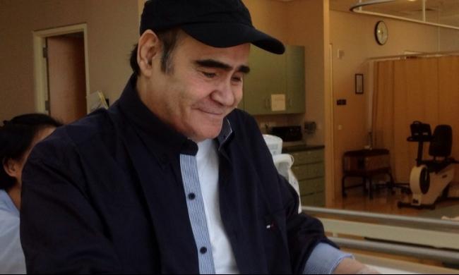 رحيل الفنان المصري سيد زيان