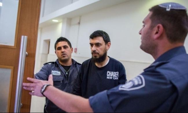إدانة مقدسي دهس إسرائيليين بالقتل المتعمد