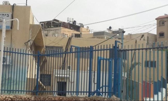 باقة الغربية: استجابة المدارس فوق الابتدائية للإضراب
