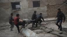 روسيا روجت لأسلحتها عبر الدم السوري