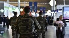 فرنسا تعزز أمن المطار بعد هجمات بروكسل