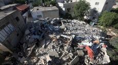 القدس: الاحتلال يهدم 3 مبان في الولجة
