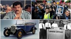 14 نيسان: تركيا تجتاح أرمينيا وأميركا تعتقل أبو العباس