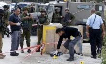 """الجيش الإسرائيلي سلم جثمان البرادعيه """"بالخطأ"""""""