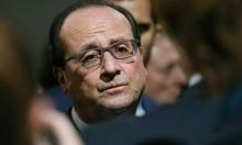 الرئيس الفرنسي يزور لبنان ومصر والأردن