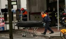 بريطانيا: اعتقال خمسة أشخاص بشبهة التورط بهجمات بروكسل